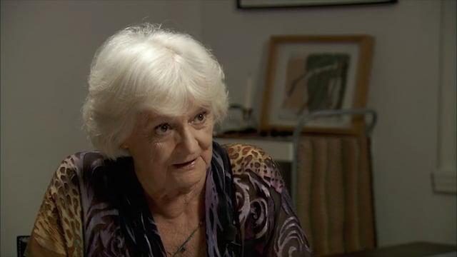 Jeanne Renaud et Rose-Marie, Le Temps qui reste, 2015