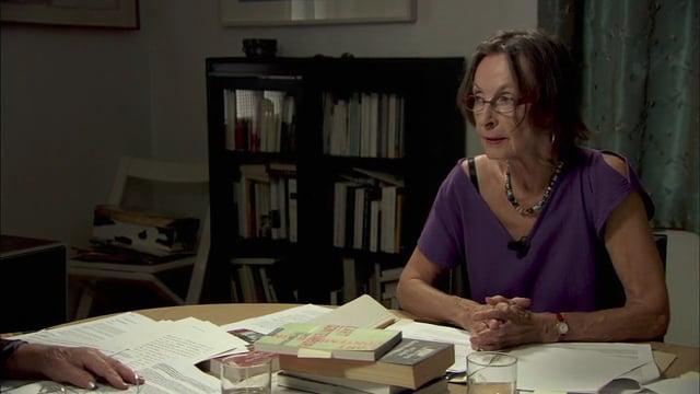 Rose-Marie et Jeanne Renaud, Le Temps qui reste, partie 2, 2015