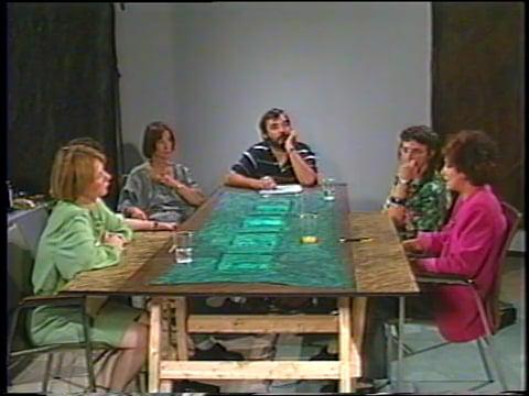 Table des matières, 1990