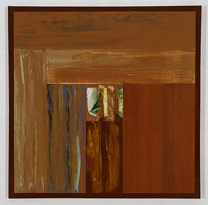 Suite Vidéo Peinture, 1990-1996