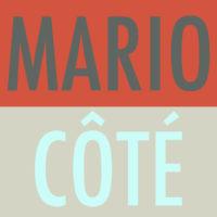 Mario Côté