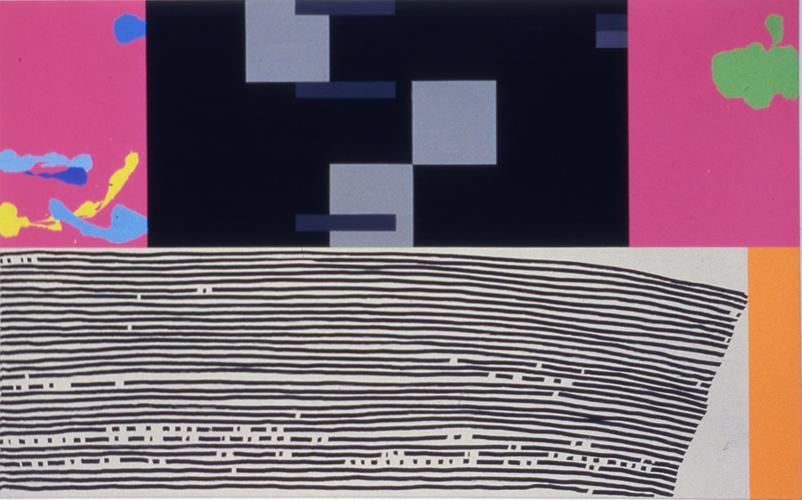 Suite Peinture vidéo